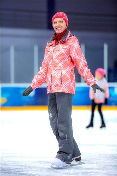 Smolyak Tamara Petrovna. Education higher CAIFC. Work experience 28 years. Coaching category I sports title of the CCM. Medalist in singles and pairs figure skating in Kazakhstan.